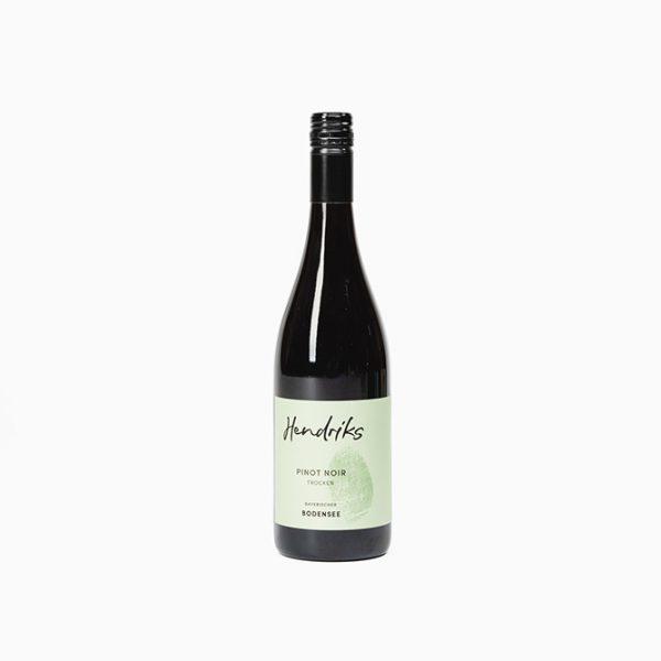 Hendriks Pinot noir