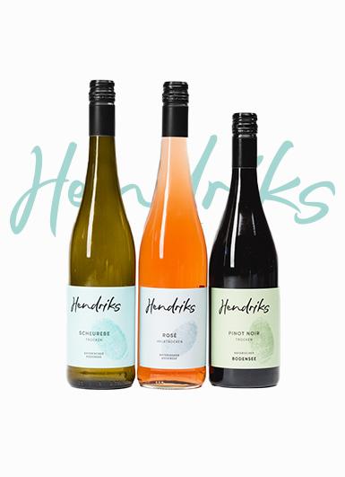 Hendriks Wein