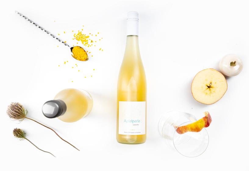 Apfel Cidre Meichle