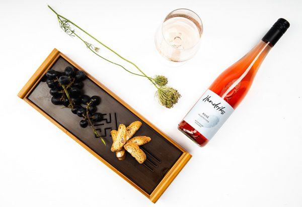 Weingut Hendriks Rosé