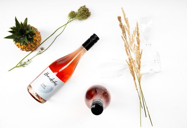 Weingut Hendriks Rose Secco