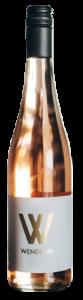 Wendelin Wein Flasche